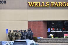 'Peaceful resolution': Hostage situation in Minnesota ends with the arrest of 'disgruntled customer' suspect