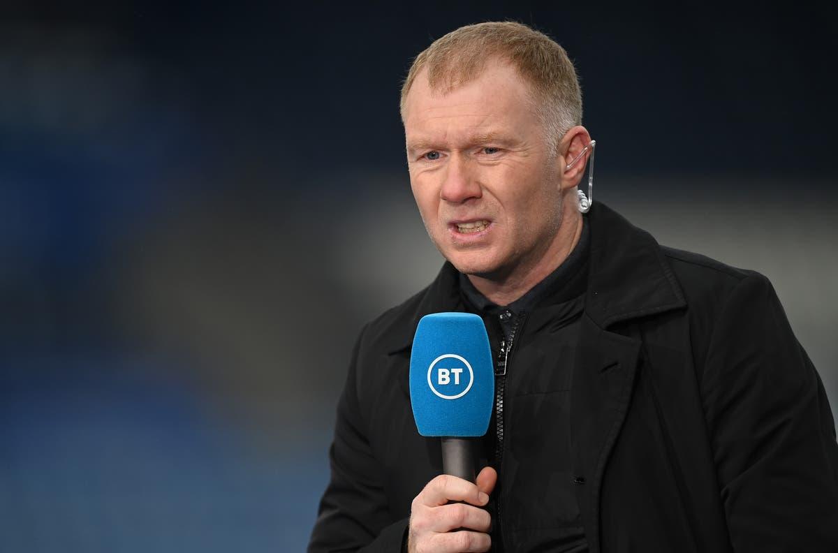 Man United display against Atalanta a 'major worry' despite comeback, says Scholes