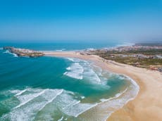 What are the rules for travelling to Portugal this summer as it gets downgraded to the amber list?