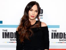 Megan Fox opens up about being perceived as a 'shallow succubus'