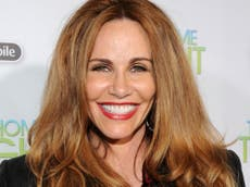 Tawny Kitaen death: Bachelor Party and Whitesnake music video star dies, aged 59