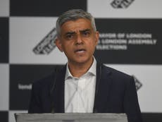 Sadiq Khan wins second term as London mayor despite tighter-than-expected race