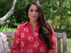 Meghan Markle: The Duchess of Sussex's best quotes on motherhood