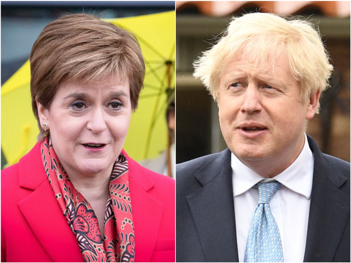 Scottish independence is dead in the water   Sean O'Grady
