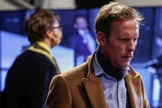 Laurence Fox loses £10,000 deposit after getting less than 2% of London mayoral votes