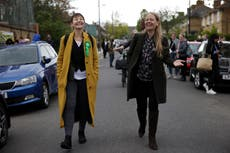 Green Party surge: Is it linked to high levels of public concern over the climate crisis?