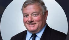 Tory candidate for Wiltshire police commissioner barred over drink-drive offence hours before votes counted