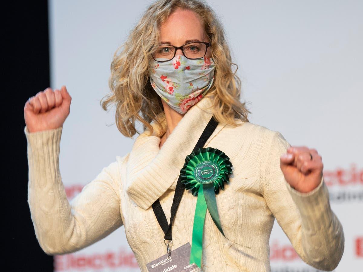 SNP and Greens enter 'historic' power-sharing arrangement