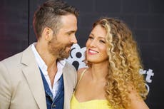Ryan Reynolds trolls Blake Lively with 'airport sex' joke in Mother's Day message