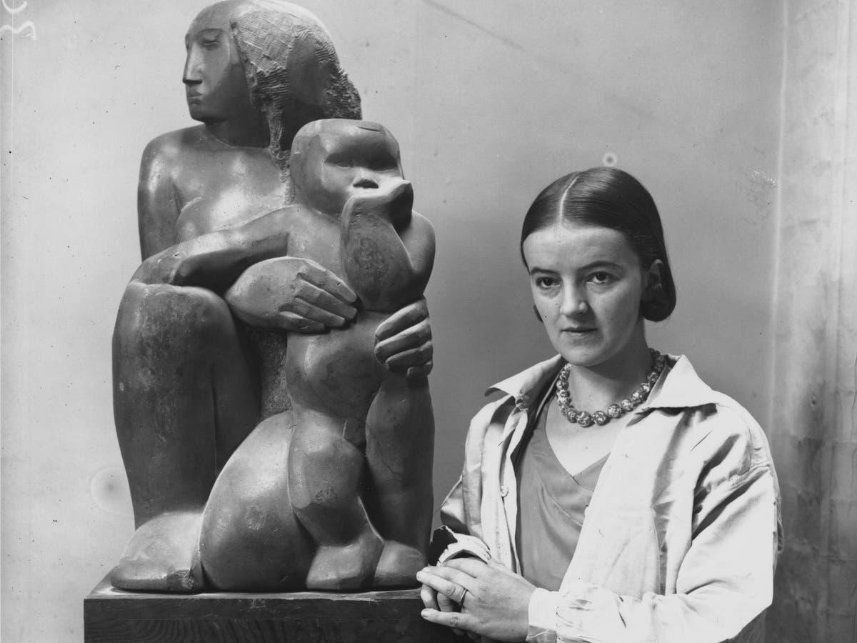 Wakefield pays tribute to the enduring genius of Barbara Hepworth