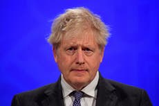 Boris Johnson being investigated over Caribbean holiday and flat renovation
