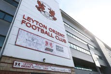 'The FA needs to stop them being used this way': What happened to Leyton Orient's women's team?