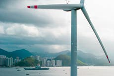 Record growth in renewable power in 2020 set to become 'new normal', says IEA
