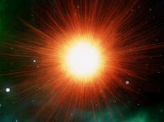 Unique supernova explosion 'stretches what's physically possible', scientists say