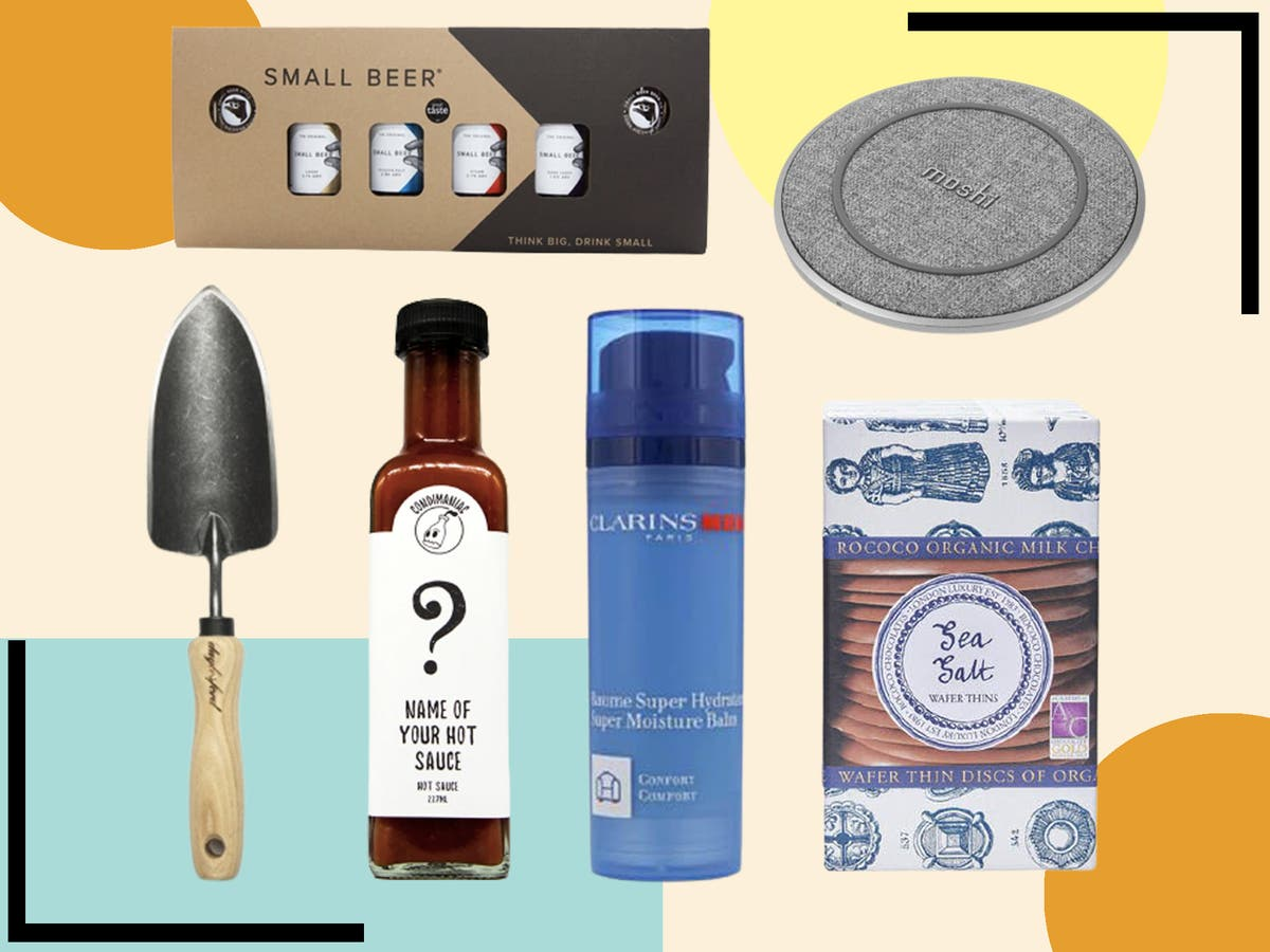 Father's Day: 25 gift ideas to treat the great man in your life