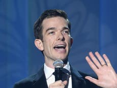 John Mulaney makes 'hilarious' and 'harrowing' stand-up return after leaving rehab