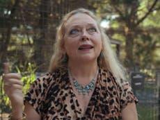Carole Baskin criticises Tiger King 2 announcement
