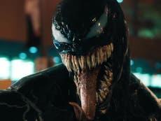 Critics are unimpressed by 'sloppy' visuals in 'funny' but 'disposable' Venom sequel
