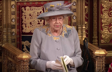 Queen's Speech: What did she say at the State Opening of Parliament?