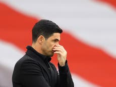 'There are so many things to do': Arsenal anticipating busy summer transfer window, says Mikel Arteta