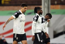 Scott Parker will learn from Fulham's relegation and a season lost in the box