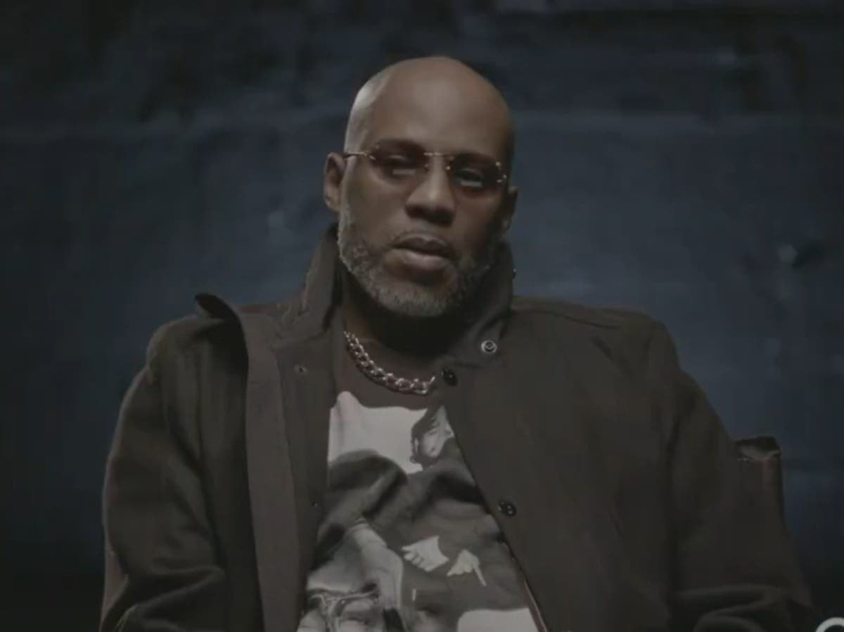 DMX discusses life in forthcoming TV interview recorded weeks before his death