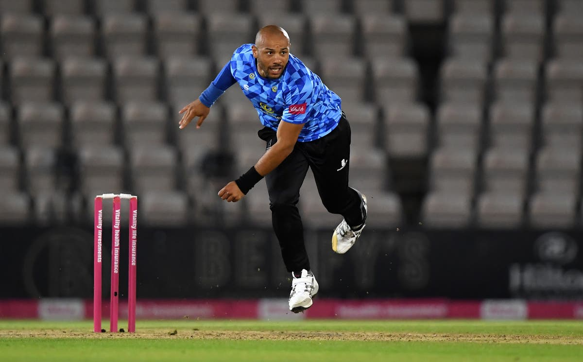 Tymal Mills: 'Taking a knee is powerful' but initiatives will drive change over 'next 20 years'