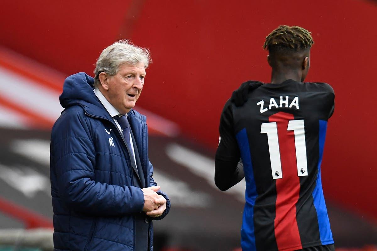 Roy Hodgson admits he 'cannot imagine' life without coaching