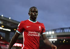 Liverpool's Sadio Mane opens up on 'worst season of my career'