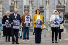 Ballymurphy inquest: Victims shot dead were innocent and their killings unjustified, coroner rules