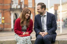 Rafe Spall: We live in an age of comparison