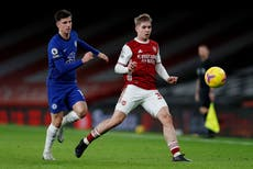 Chelsea vs Arsenal live stream: How to watch Premier League fixture online and on TV tonight