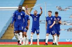 Chelsea vs Arsenal predicted line-ups: Team news ahead of Premier League fixture tonight