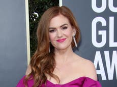 Isla Fisher accuses Mark Zuckerberg of profiting from 'lies that cost lives'