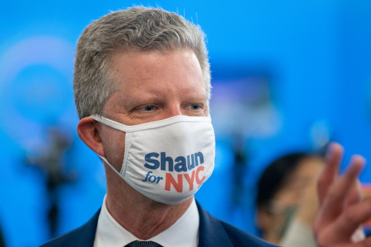 NYC mayoral candidate criticised as out of touch for wildly lowballing price of a house in Brooklyn