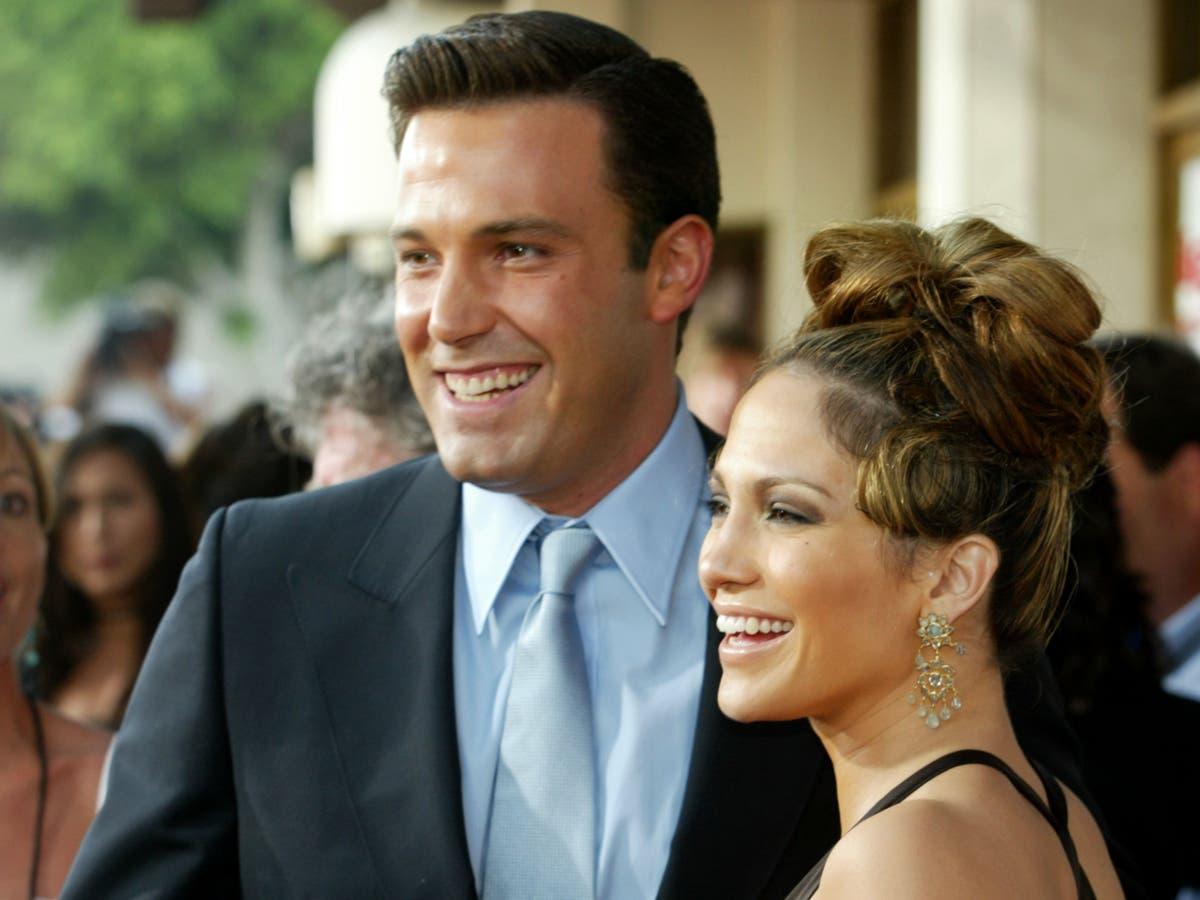 Jennifer Lopez and Ben Affleck: A timeline of Bennifer 2.0