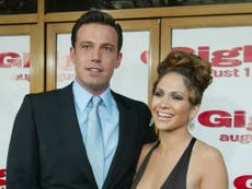 Loving you (novamente): Jennifer Lopez and Ben Affleck's reunion is nostalgia eating itself
