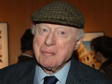Norman Lloyd death: St Elsewhere and Alfred Hitchcock lead star dies, aged 106