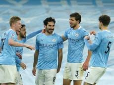 Man City: Rating the Premier League champions' title-winning squad