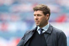 Steven Gerrard reveals he has taken managerial advice from Sir Alex Ferguson
