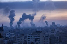 A brief history of the Israel-Palestinian conflict