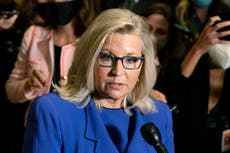 Liz Cheney removed from GOP post as Republican civil war deepens