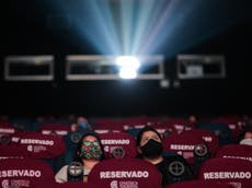 'Ask me Anything': What should I expect when cinemas reopen? What are the safety guidelines? Which films will be showing