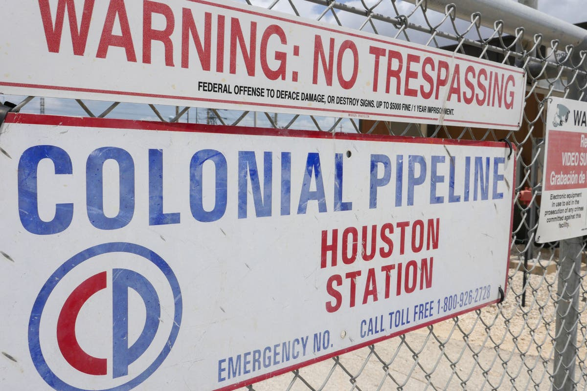 Colonial Pipeline CEO defends bitcoin ransom payment to hackers