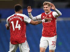 Chelsea vs Arsenal result: Five things we learned as Emile Smith-Rowe fires Gunners to Stamford Bridge win