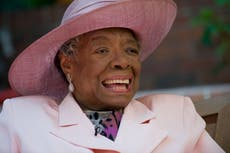 Maya Angelou to be among first women to appear on the quarter