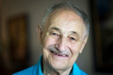 Jim Klobuchar, columnist and US senator's father, dies at 93