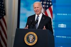 'Bizarre, shameful, and untrue': Letter from retired generals questioning Joe Biden's health under fire