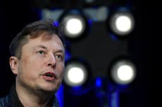 Elon Musk's fortune plunges by more than $20 billion since his controversial SNL appearance