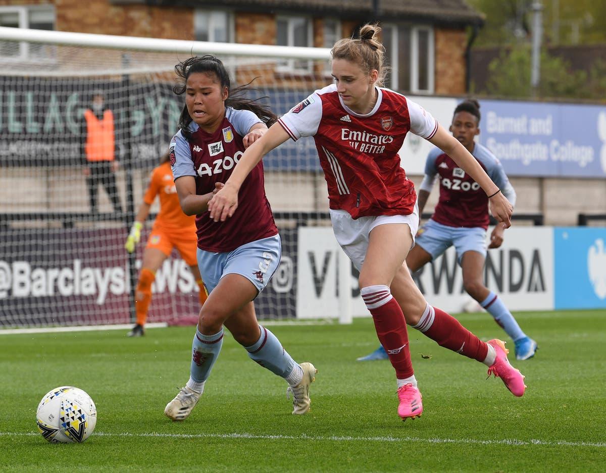 Vivianne Miedema to stay at Arsenal next season